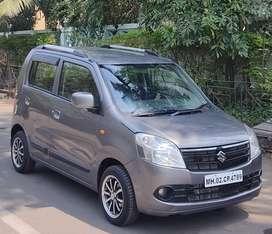 Maruti Suzuki Wagon R 2010-2012 VXI BSIII, 2012, Petrol