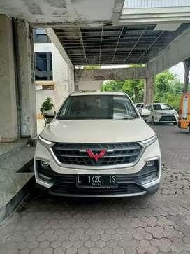 Jual Almaz L 1.5 Turbo cvt 5 seat
