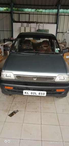 Taxi അവിശം ഉള്ളവർ ബന്ധപെടുക car maruthi 800