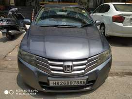 Honda City 1.5 Corporate MT, 2010, Petrol