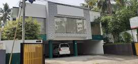 Commercial space (independent Building) available for rent at Alathara