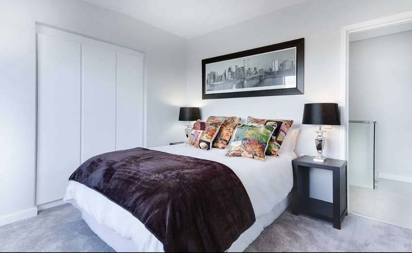ENJOYING LUXURY LIFE HOTEL TYPE APARTMENT BOOKING ON 10% DOWN PAYMENT 0