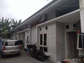 Dijual 4 Unit Rumah Kontrakan Profit Untung