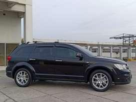 Dodge journey platinum 2013
