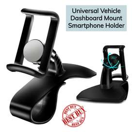 Universal Car Mobil Dashboard Mount Smartphone HP Holder