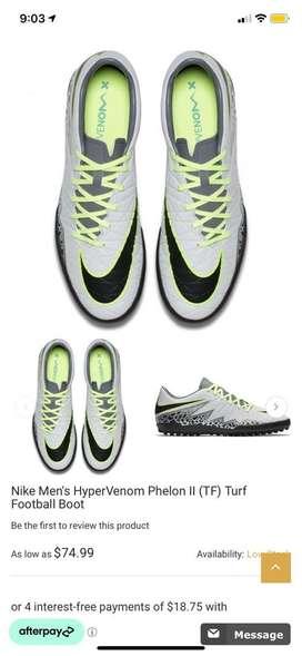 Nike Football Shoes (Original from Dubai)