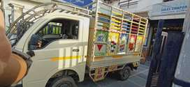 Tata Ace (Chota Hathi) brand new, not moved since Lock down..