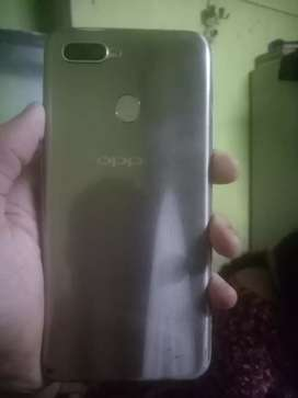 Oppo A7 very good