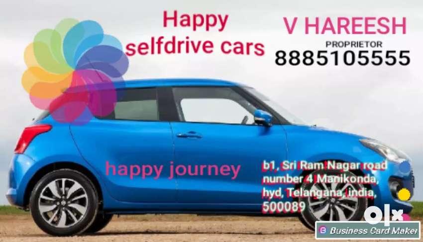 Self drive car 0