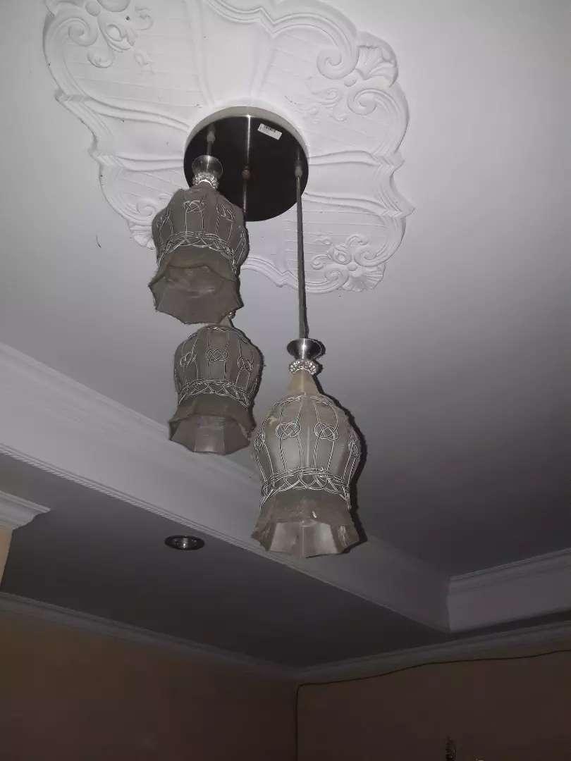 Lampu Gantung Hias edisi pindahan 0