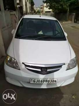 Honda City zx 11-2008 BRC CNG KIT SECOND ONER NO VIMO REPANT BANEL CHE