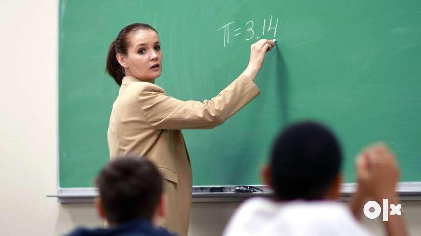 TGT & PGT TEACHERS- MATHS, SCIENCE,SST ,ENGLISH. PRT & TGT - COMPUTER. 0