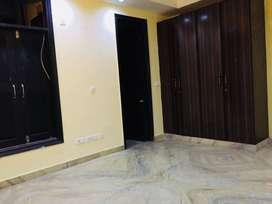 2bhk flat for rent near saket metro station