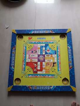 Carrom board only at 500