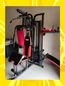 ALAT FITNES GYM (Home gym)
