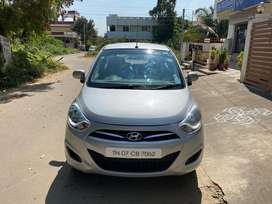 Hyundai I10 Era, 2015, Petrol