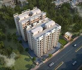 Best constructed 2 BHK Flats in Tarsali, Samruddhi Aanandam