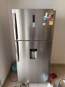 Samsung 578 litre 4 star Refrigerator