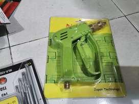 Nankai gun steam gagang semprotan pendek  jet cleaner