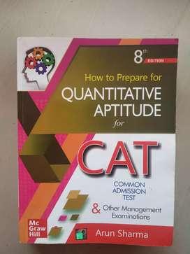 Arun Sharma CAT Quant+Logical+DI ( 2020 )