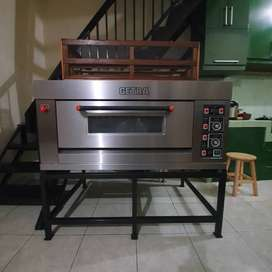 Baking Oven GETRA RFL-12SS - 75W/220V
