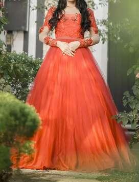 Gaun pengantin / Gaun prewedding / Gaun Pesta