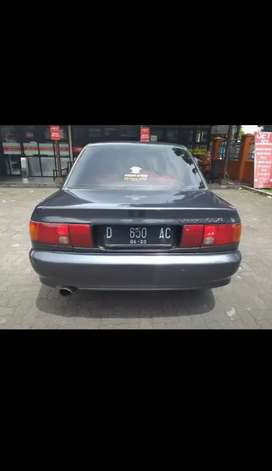 Lancer tahun 1995Evo 3 cb 4
