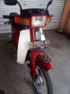 Jual  Honda Astrea 800 Thn 1984