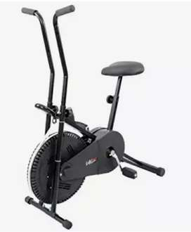 Cycle fitness trainer