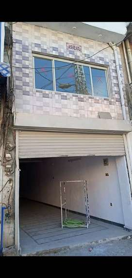 Hotel for sale double story.double hall