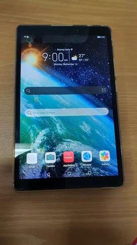 Tablet T8 Baru Sebulan