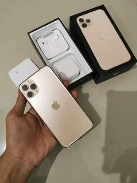 IPhone 11 pro 512Gb Gold Fullsstt