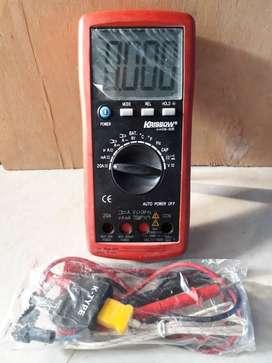 AVO meter / Multi Tester Digital