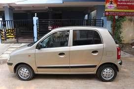 Hyundai Santro Xing GL LPG, 2009, LPG