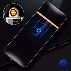 Taffware e-SPARK Korek Api Elektrik Fingerprint