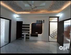 2bhk JDA APPROVED LOANABLE apartment for sale near by chitrakoot