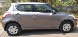 Maruti Suzuki Swift 2011-2014 RS VXI, 2014, Petrol