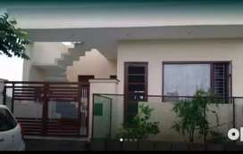 150yard kothi and 153 yard plot urgently for sale