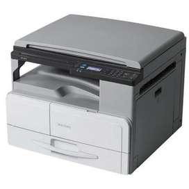 Richo 2014 Xerox Machine for sell