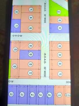 Sundar City Brita road budhlada