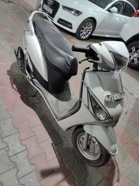 Yamaha Sygnus Alpha 113 cc