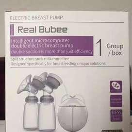 Real Bubee pompa ASI elektrik