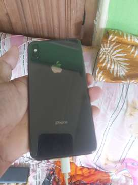 iPhone XS Max 64, supermint condition with all accessories.