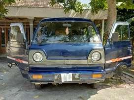 Suzuki Carry ST100 1987
