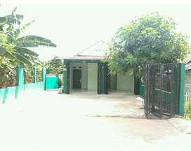 Rumah Kampung Second, 1,263M di Tambun Utara Kabupaten Bekasi
