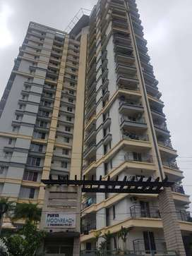 READY TO MOVE 3 BHK FLAT FOR SALE IN KOCHI KAKKANAD