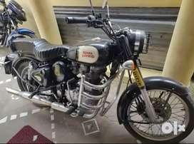 Bullet Classic 350 for urgent sale