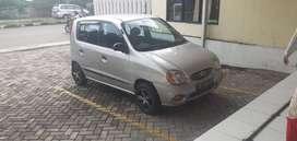 Mobil bekas atoz milik pribadi