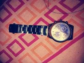 CURREM watch