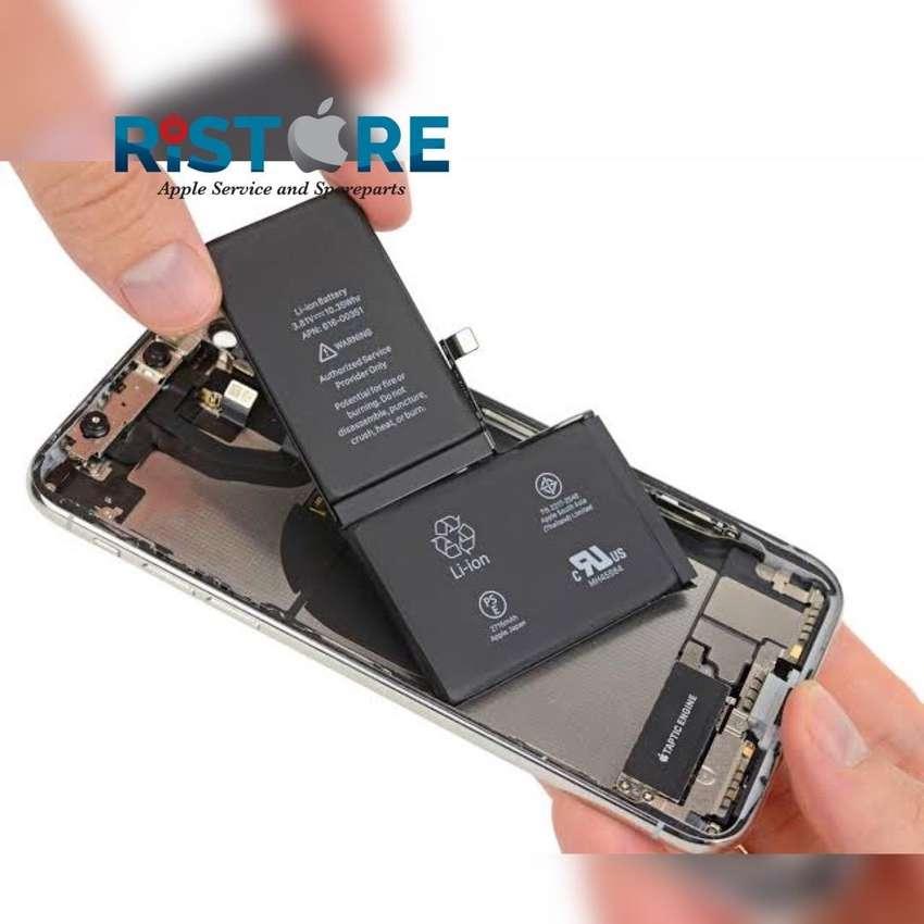 BATERAI BATTERY Apple  IPhone 4/4S/5/5C/5S/6/6S+/6+/7/7+ Original 0